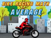 Bike Racing Average