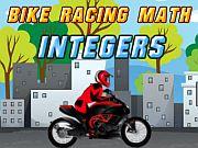 Bike Racing Integers