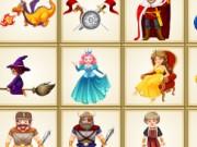 Fantasy Board Puzzles