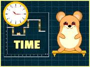 Hamster Grid Time