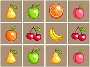 Lof Fruits Puzzles