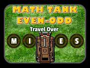 Math Tank Odd Even