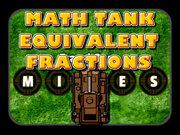 Math Tank Fractions