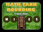 Math Tank Rounding