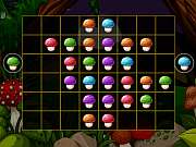 Mushroom Pushing Puzzles