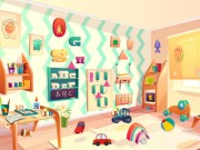 My Room Hidden Object