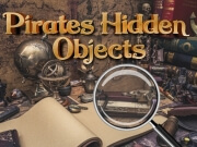 Pirates Hidden Object