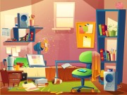 Small Room Hidden Object