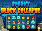 Spooky Block Collapse