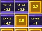 Xray Math Decimal