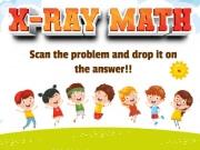 Xray Math Series